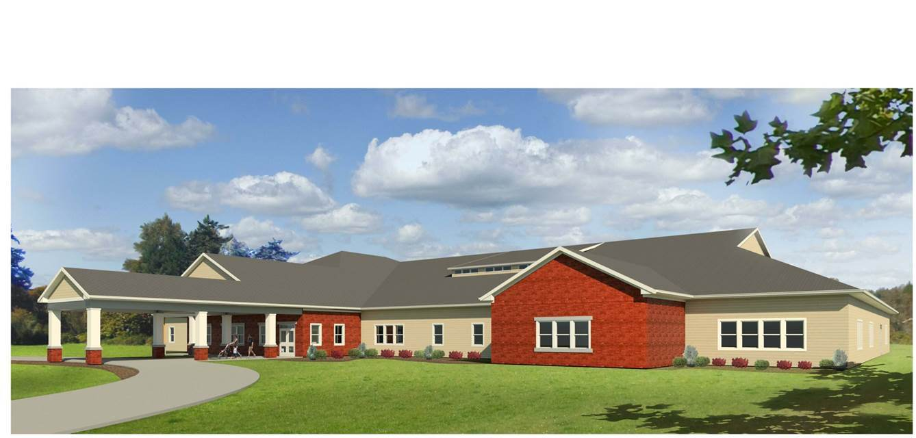 Golisano autism center to be built in rochester al sigl for Medical motor service rochester ny