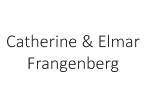 Catherine and Elmar Frangenberg