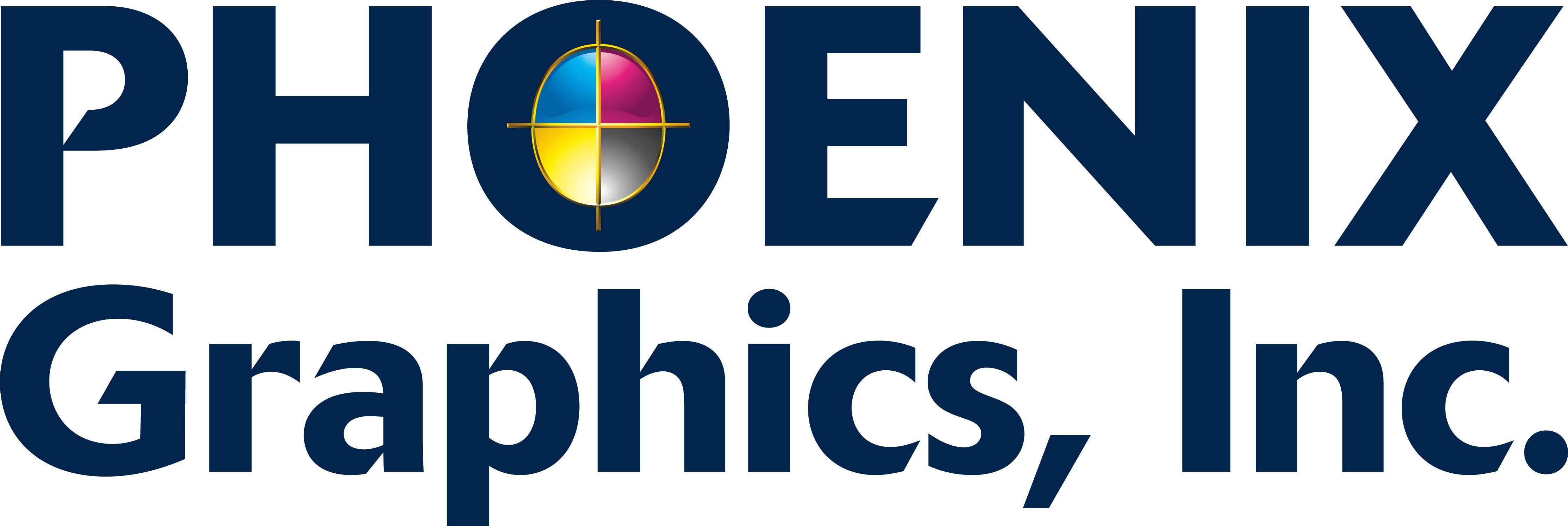 Phoenix Graphics logo