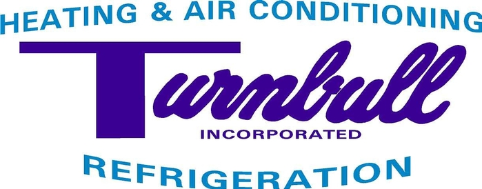 Turnbull Heating & Air Conditioning logo