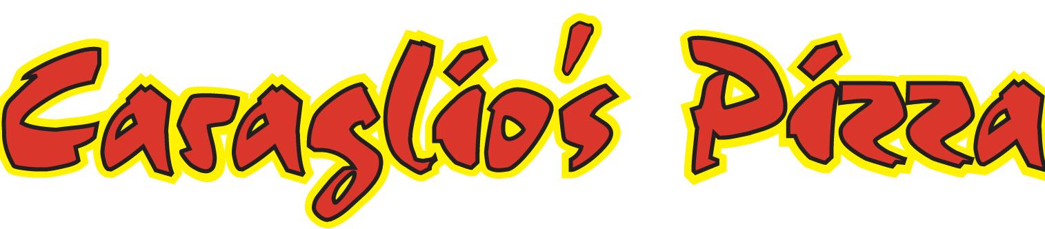 Caraglio's Pizza logo