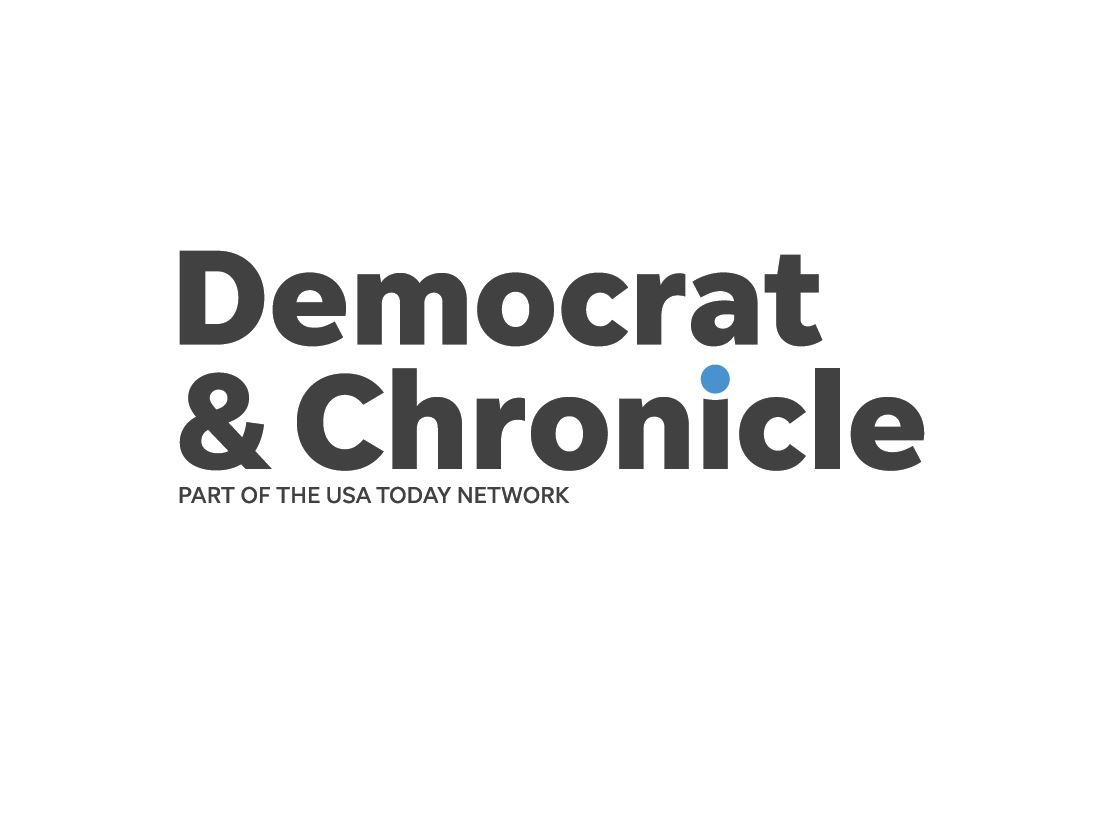 Democrat & Chronicle logo
