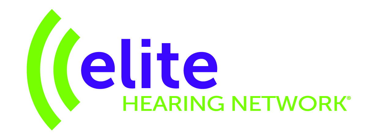 Elite Hearing Network logo