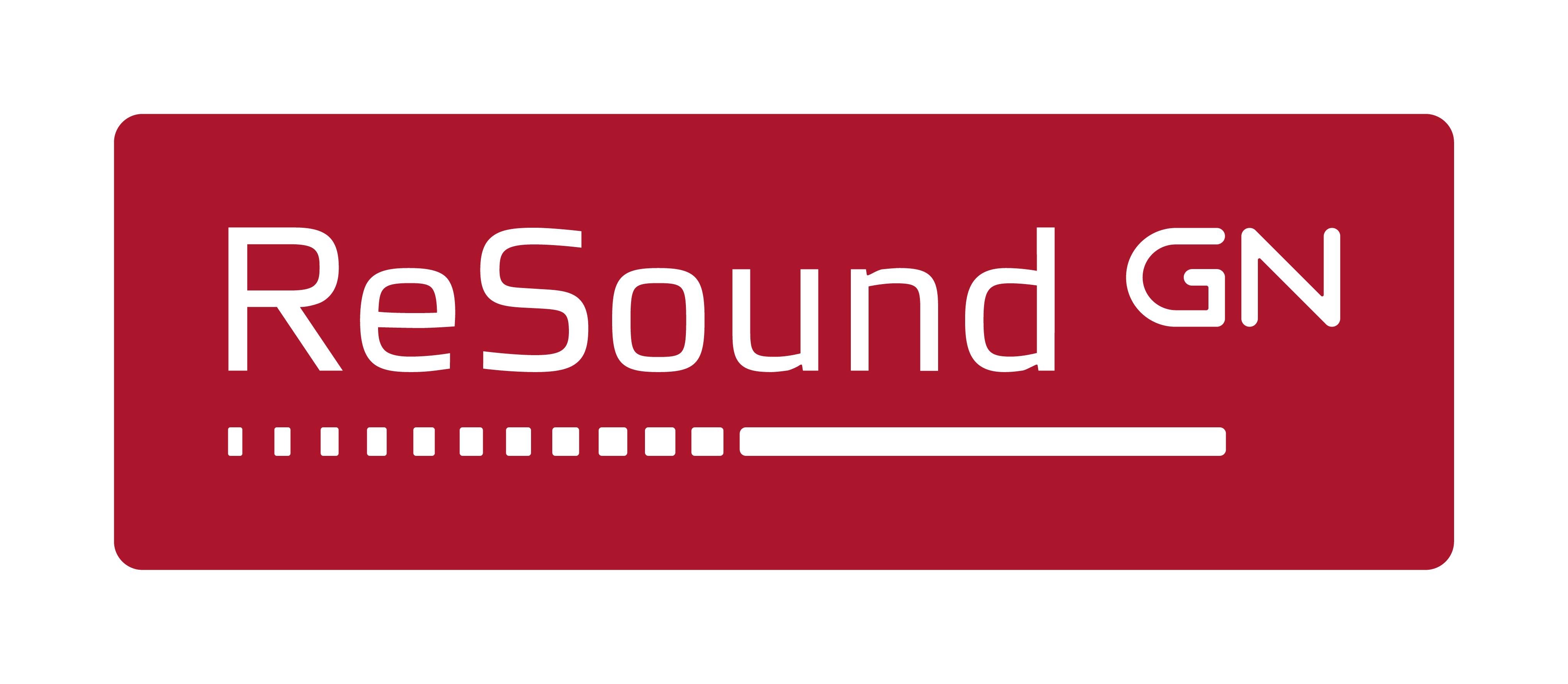 Image result for resound logo