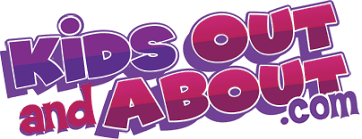 Kids Out and About logo
