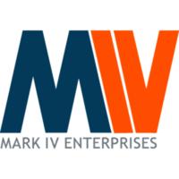 Mark IV Enterprises logo