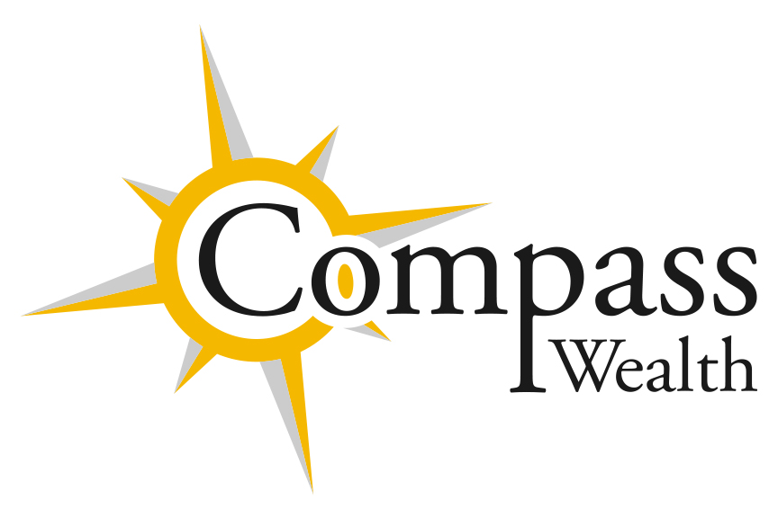 Compass Wealth logo