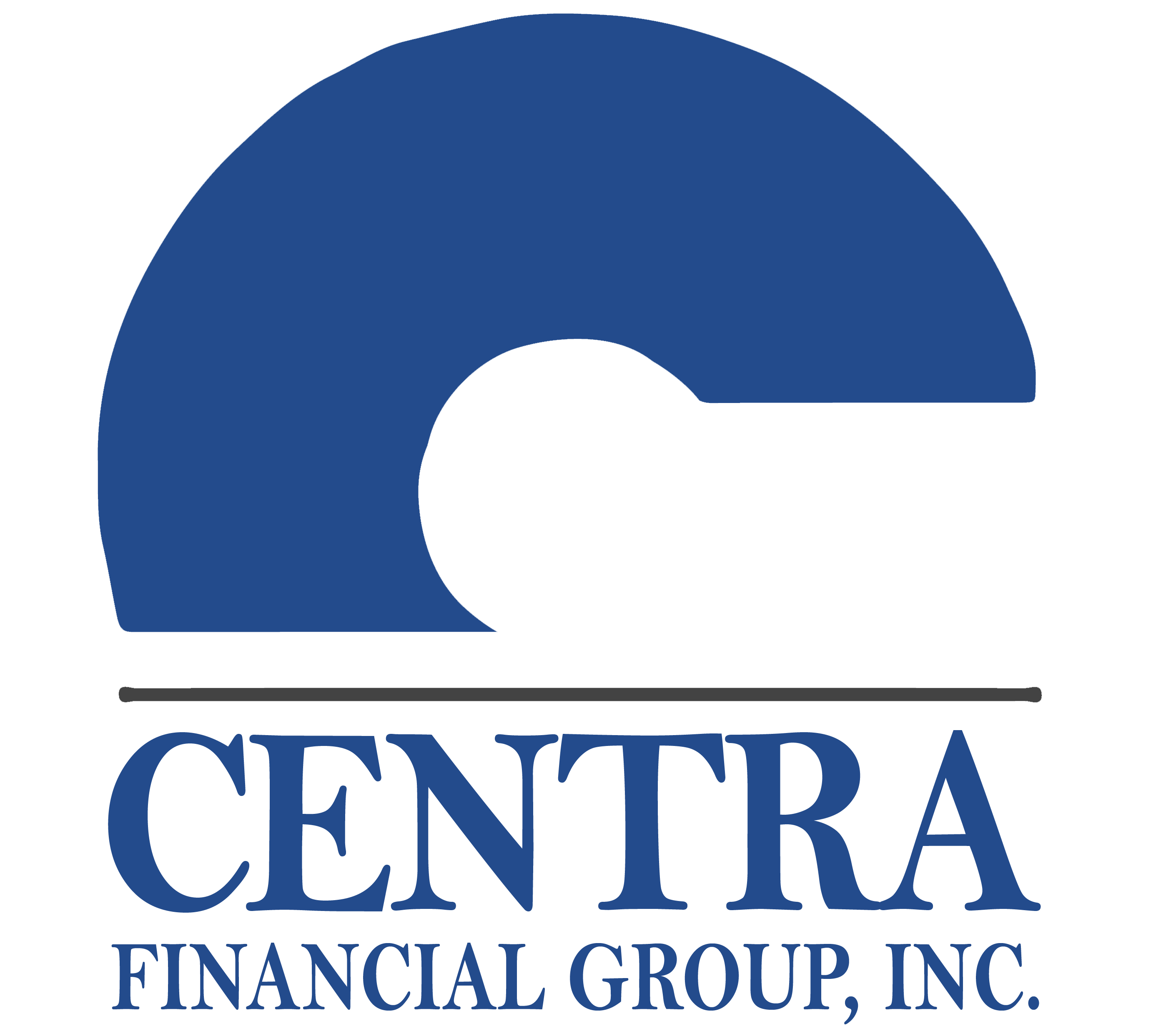 Centra Financial Group logo