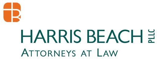 Harris Beach logo