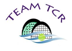Team TCR logo