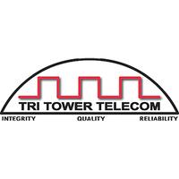 Tritower telecom logo